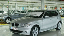 BMW 120i is 3 millionth car