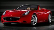 Ferrari California Revealed