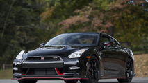 """Nissan exec hints at an upgraded GT-R, says next-gen model is """"more than two years away"""