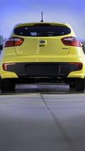 2016 Kia Rio hatchback and sedan unveiled at Chicago Auto Show [videos]