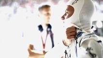 Valtteri Bottas, Williams Martini Racing