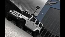 A. Kahn Design Jeep Wrangler CJ 300