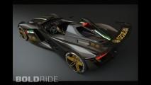 Dubai Roadster Concept