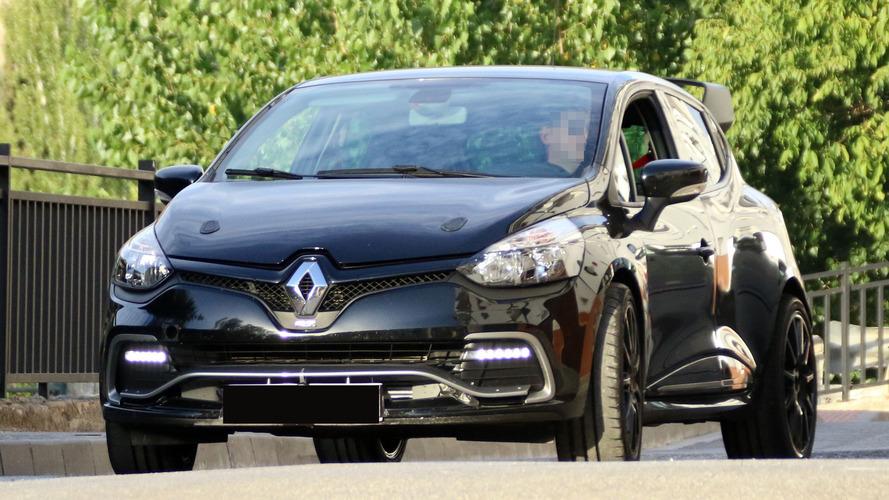 Vidéo - La Renault Clio RS16 donne de la voix !