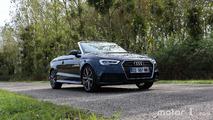 Essai Audi A3 Cabriolet - Élégante en toutes circonstances