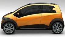 Proton Emas Country Concept by Italdesign-Giugiaro 03.03.2010