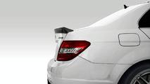 Vorsteiner Aero Package for Mercedes C63 AMG Revealed