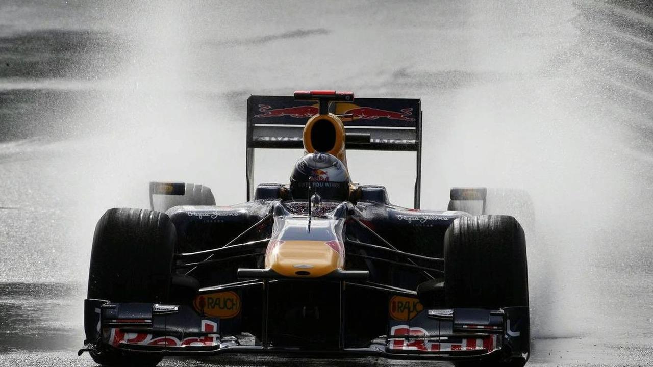 Sebastian Vettel (GER), Red Bull Racing - Formula 1 Testing, 17.02.2010, Jerez, Spain