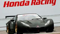 Honda HSV-010 GT, 2010 Super GT Race Series, Japan