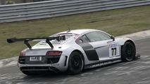Audi R8 LMS (Phoenix Racing)