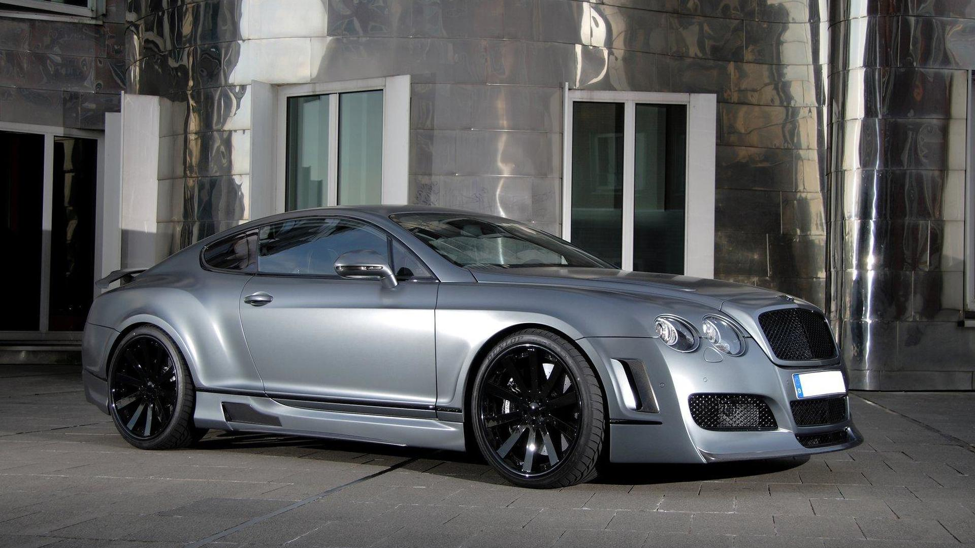 Bentley GT Supersports Edition by Anderson Germany