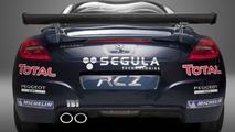 Peugeot RCZ Headed to 24 Hours of Nurburgring