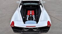 Underground Racing teases Ferrari 458 Italia twin-turbo
