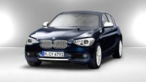 BMW 1-Series Sedan or MINI Sedan under consideration