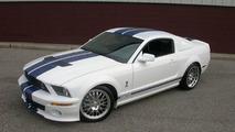 StangNet Mustang GT500