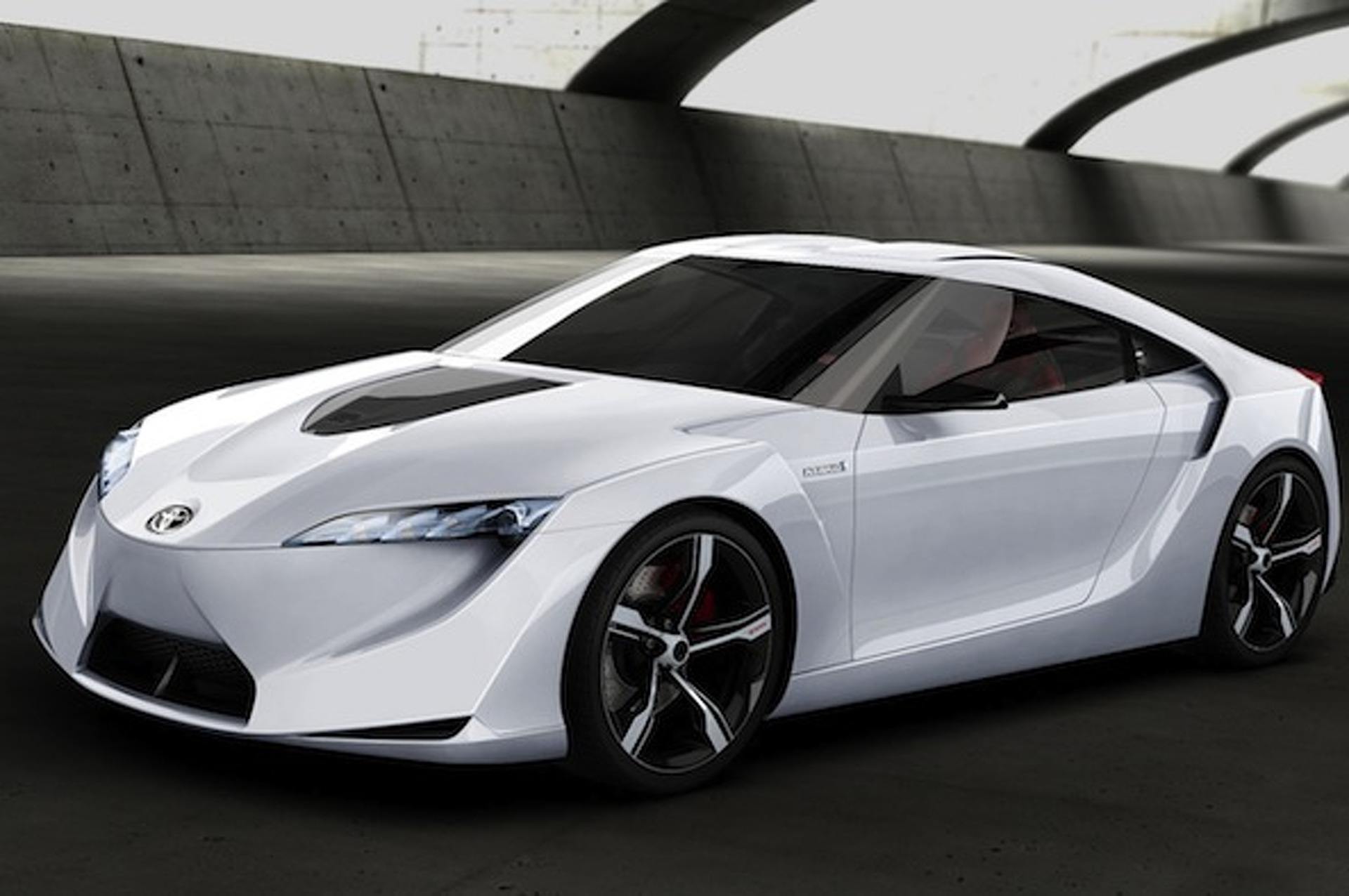 10 Hybrid Supercars To Expect in the Next 5 Years
