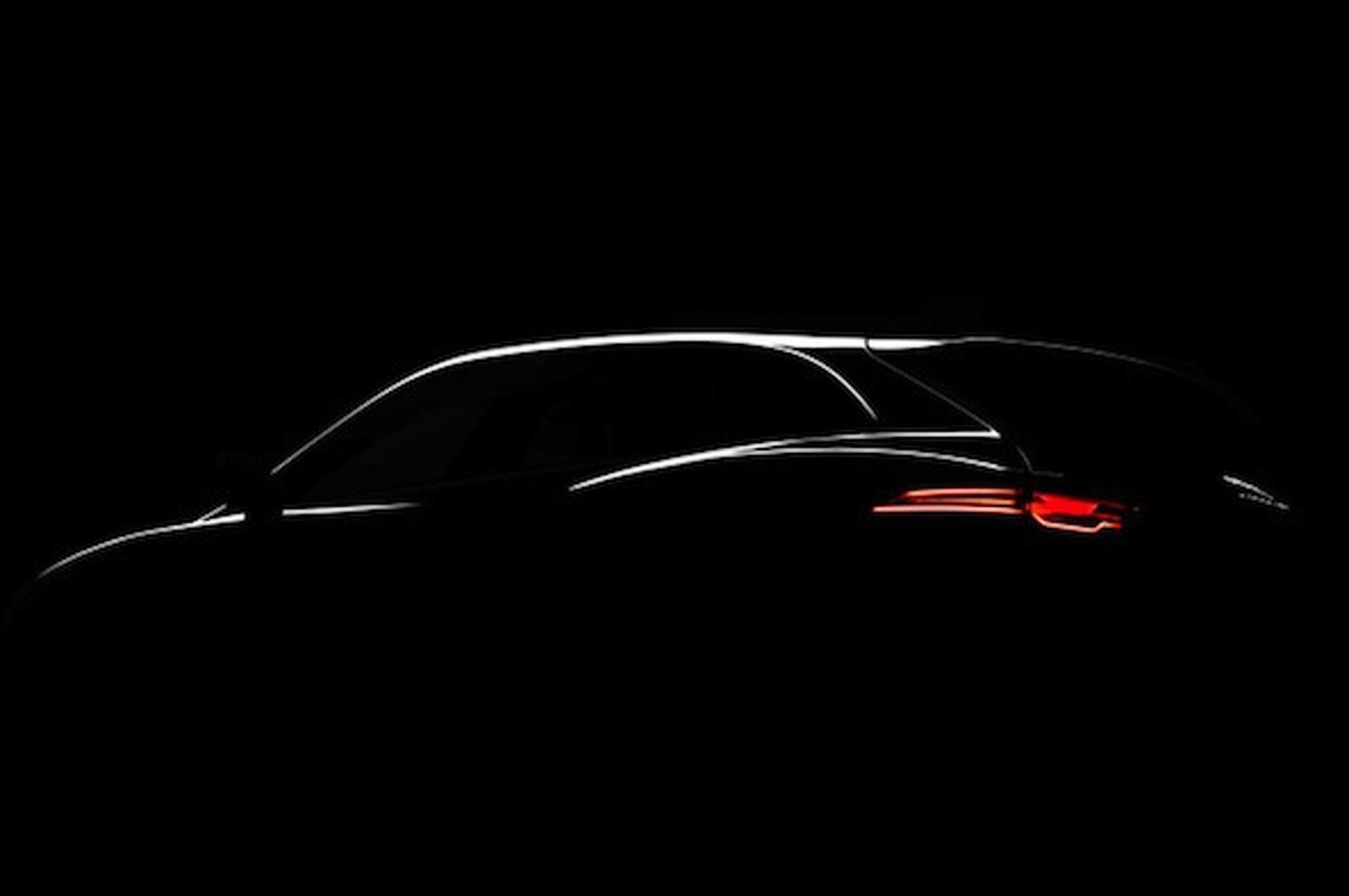 Jaguar Teases C-X17 SUV Concept for Frankfurt