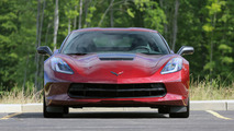 2016 Chevrolet Corvette Z51: Review