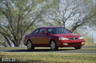 Acura 3.2 CL Type-S