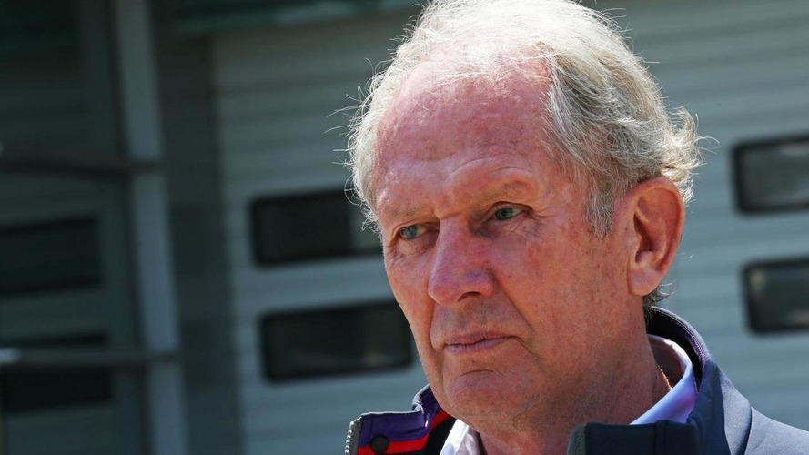 Audi could prevent Red Bull exit - Marko