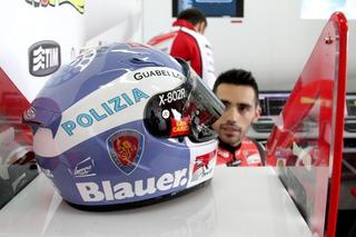 MotoGP Racer Michele Pirro Has an Unusual Second Job