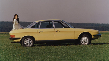 Audi Bringing Five NSU Models To Techno Classica Exhibition