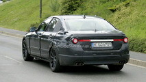 Next Generation BMW 5-Series Spy Video