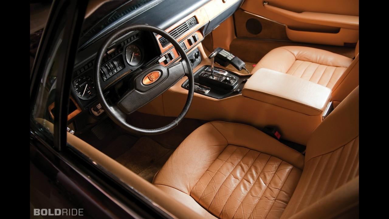 Jaguar XJS HE GT