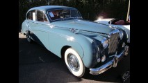 Jaguar Mark IX Saloon
