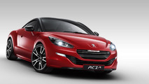 2013 Peugeot RCZ R officially revealed