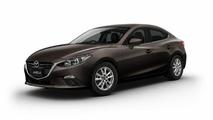 Mazda Axela / Mazda3 Hybrid