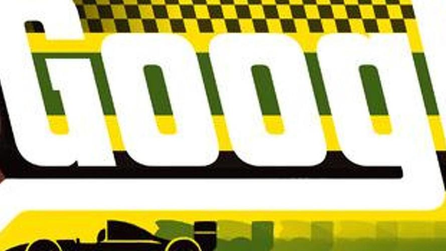 Google honors Ayrton Senna for his 54th birthday