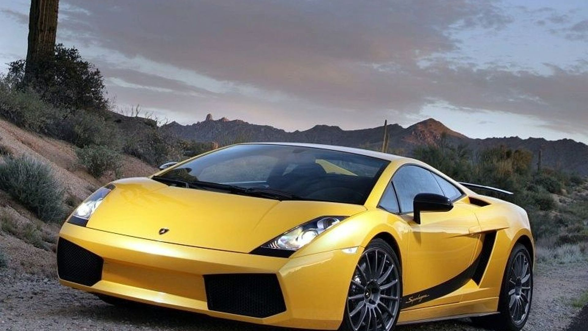 Lamborghini Has Stopped Gallardo Superleggera Production