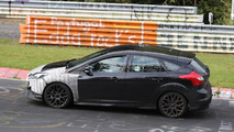 Ford Focus RS teased, debuts February 3rd [video]