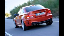 BMW 1-Series M Coupe