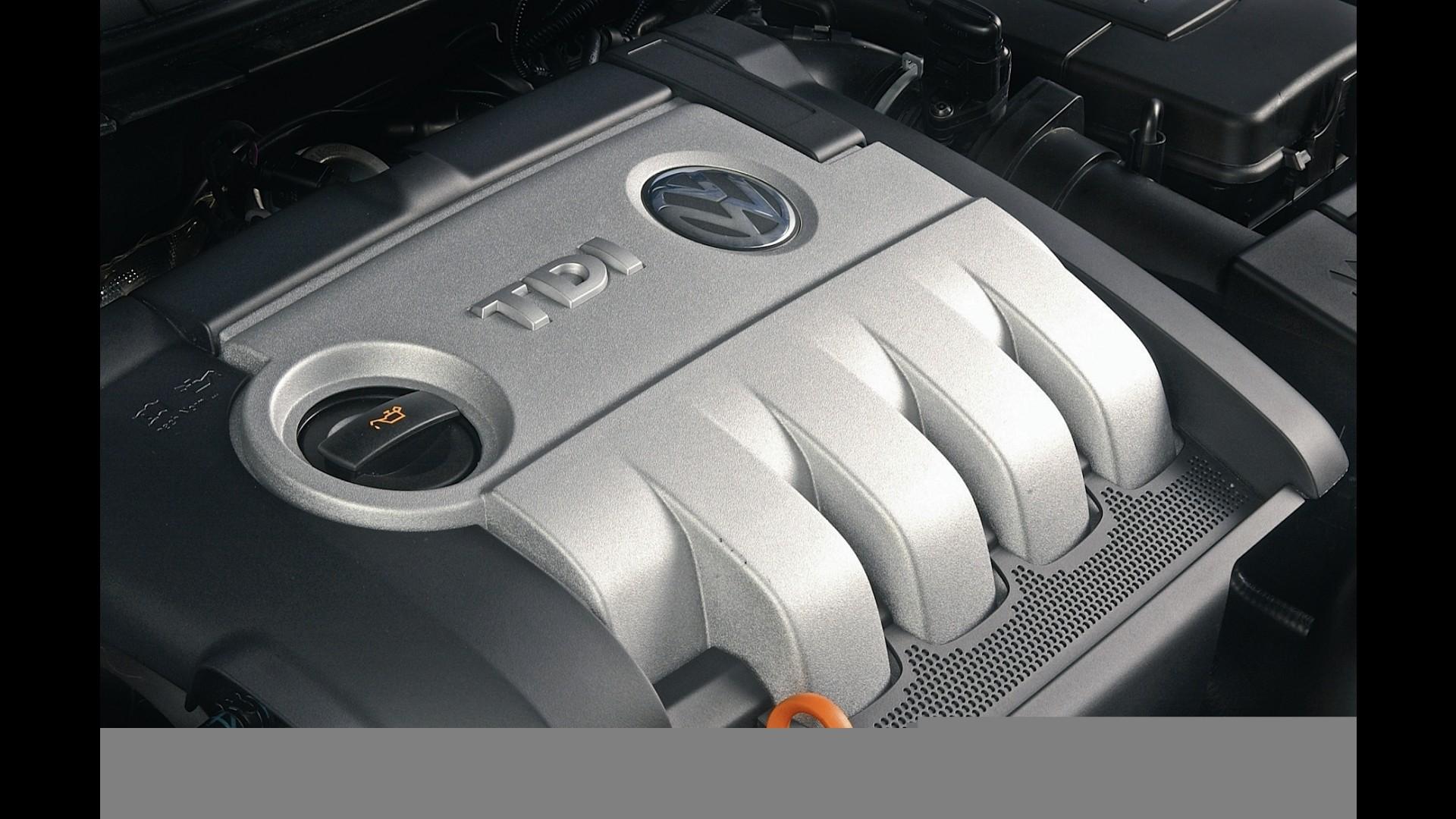 Volkswagen Jetta TDI Clean Diesel