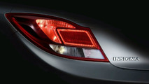 Opel Insignia to Debut at British Motor Show