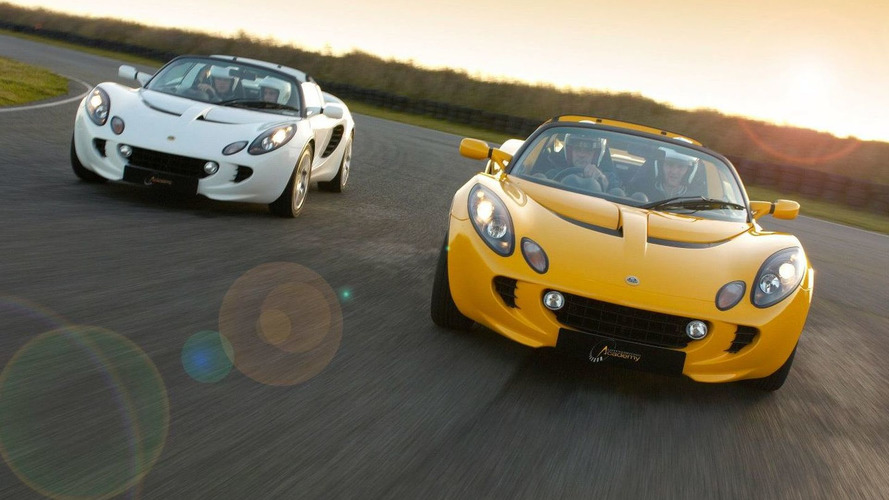 Lotus Elise PURIST Edition Announced for US