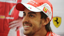 Alonso confident despite running through engines