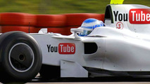 US F1 confirms YouTube's Hurley as 'primary investor'