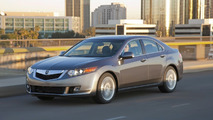 2010 Acura TSX V-6 Debuts at Chicago Auto Show