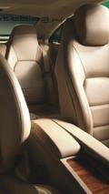 Mercedes E-Class Coupe Official Images Leak Out