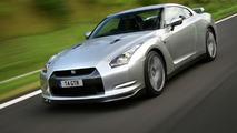 Updated 2009 Nissan GT-R