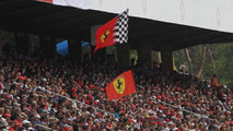 Cool but dry race expected at Hockenheim