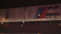 Huge Russian Billboard Features Real BMW M Cars