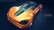 Cheetah-R Concept by Balázs Filczer