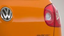 VW Fahrenheit GTI Arrives in Dealerships