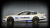 2013 Ford Fusion NASCAR Sprint Cup Car revealed