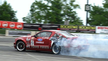 Ford Mustang GT Drift into US