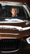 BMW 5-Series Gran Rurismo Trussardi 11.03.2011